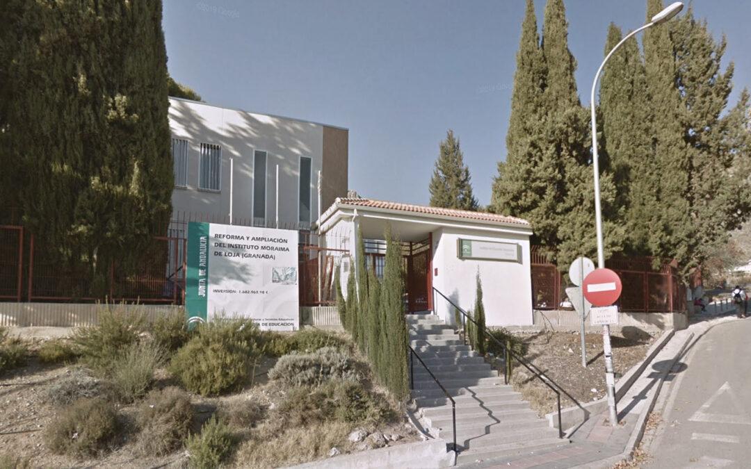 Adjudicados dos contratos con la Agencia de Educación en Granada