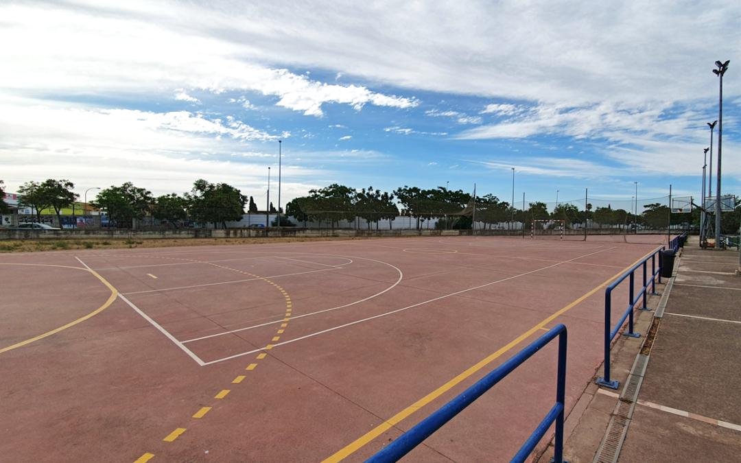 Adjudicación para construir el Pabellón Deportivo de San Jerónimo