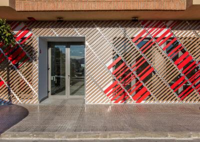 Nueva sede de Cruz Roja en Vélez Málaga