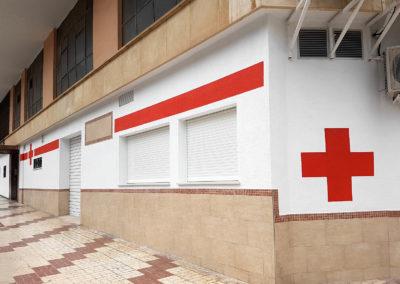 Adecuación Sede Cruz Roja Torremolinos