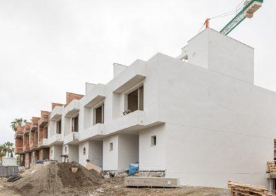 viviendas unifamiliares en Fuengirola 06