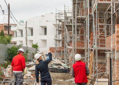 viviendas unifamiliares en Fuengirola