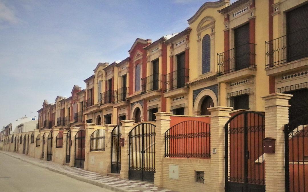 Edificación de 12 viviendas en Arjonilla