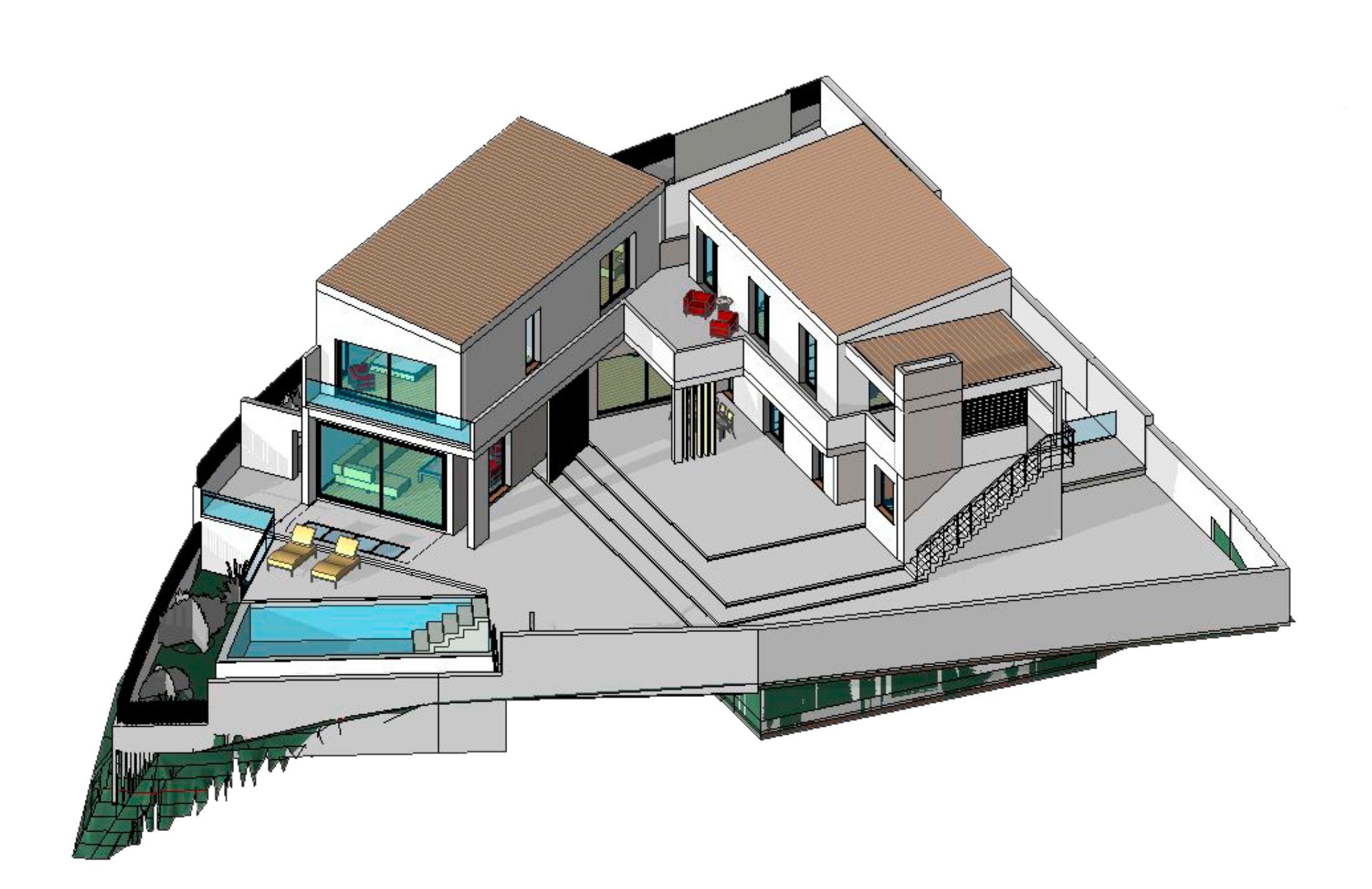nueva villa en la costa del sol 005