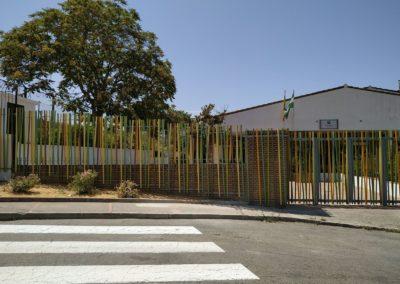Reforma escuela infantil Primavera de Jerez de la Frontera