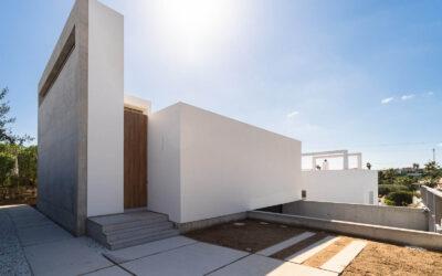 Los avances de la arquitectura al servicio de la construcción