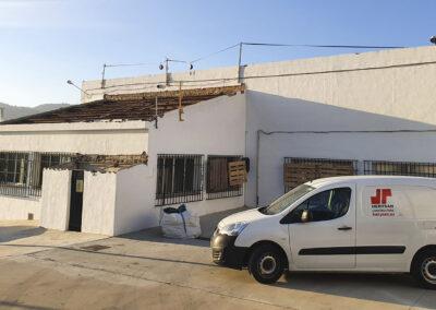 CEIP San Sebastián de Casabermeja-herysan
