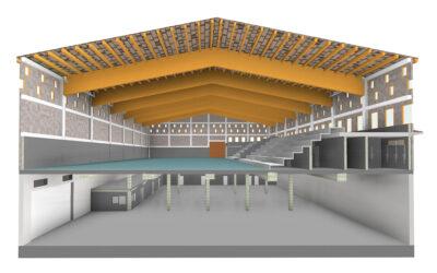 Adjudicación de la fase II del edificio de usos múltiples de Ojén.