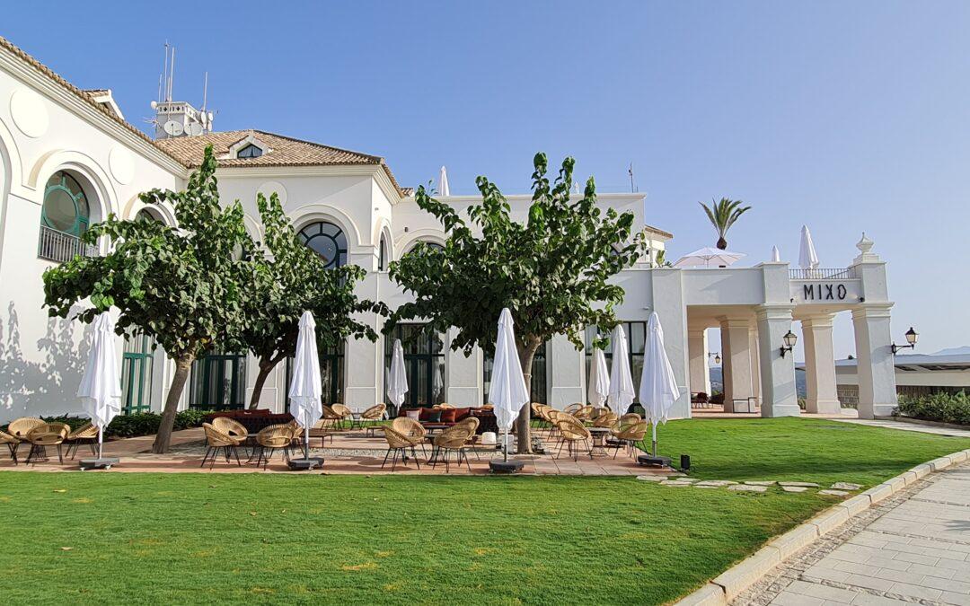 Se inaugura el nuevo hotel SO/ Sotogrande de 5 estrellas, que ha contado con la participación de Herysan
