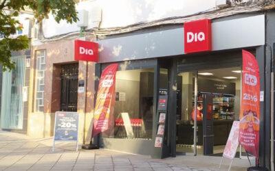 Herysan continúa colaborando con Supermercados DIA