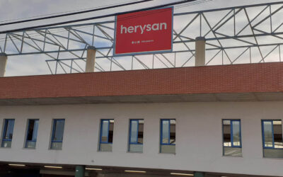 Nueva adjudicación para Herysan de la reforma de una piscina cubierta en el Puerto de la Torre