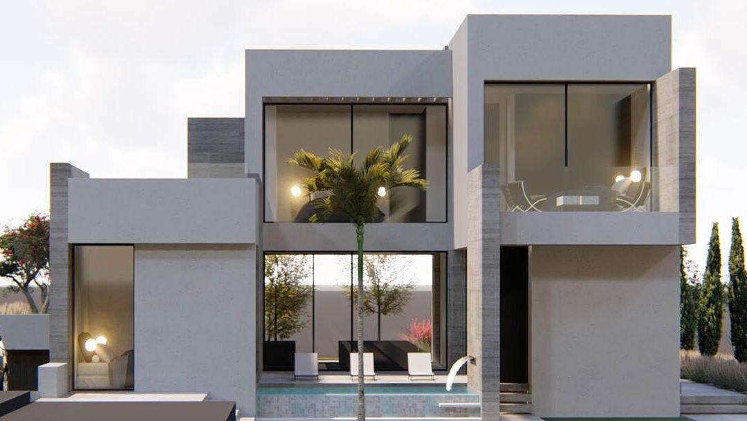 Nueva villa en Nueva Andalucía (Marbella)